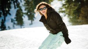 Winter Care Tips for Eyes