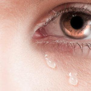 eye irritation MA